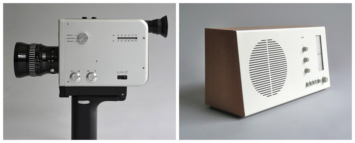 Dieter Rams A Design Icon
