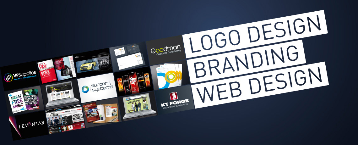 Graphic Design Nottingham by BLU:72 Creative