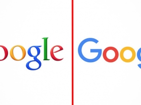 The new Google logo 2015