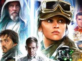 Star Wars Celebration poster image 1