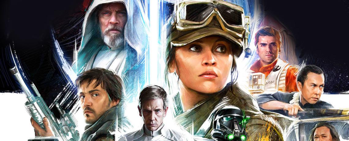 Star Wars Celebration poster image 1