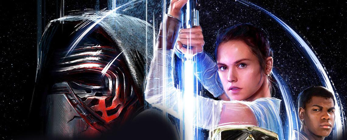 Star Wars Celebration poster image 3