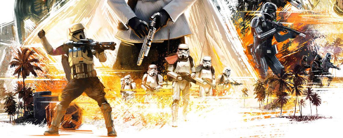 Star Wars Celebration poster image 4