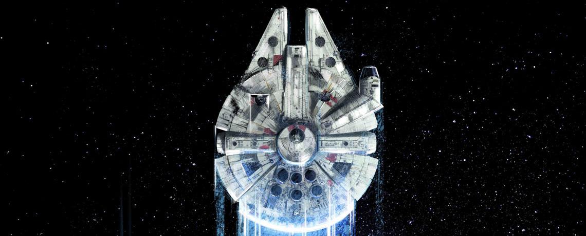 Star Wars Celebration poster image 5