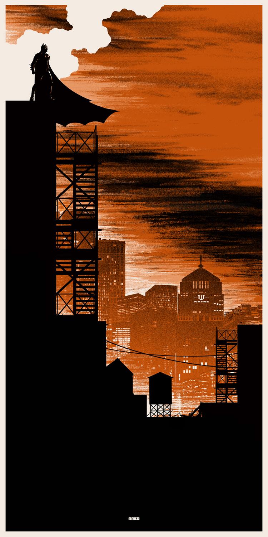 Matt Ferguson Poster Design 2