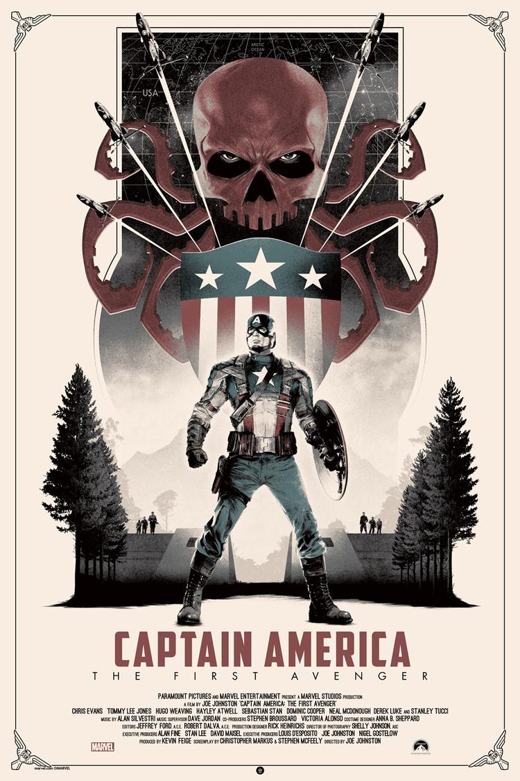 Matt Ferguson Poster Design 13