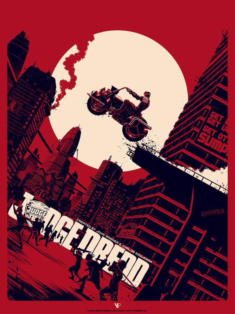 Matt Ferguson Poster Design 12