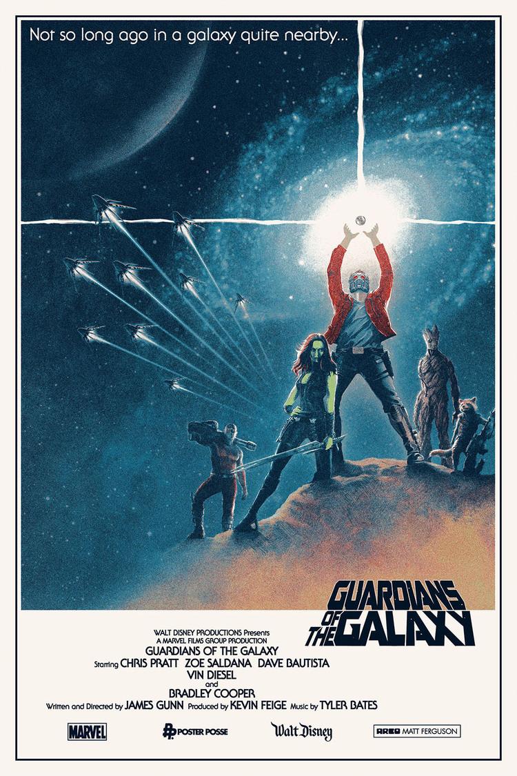 Matt Ferguson Poster Design 11