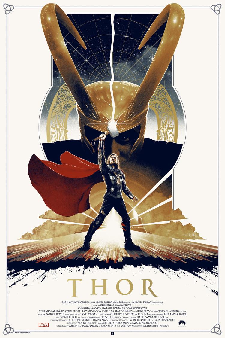 Matt Ferguson Poster Design 4